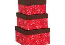 Tiered Gifts