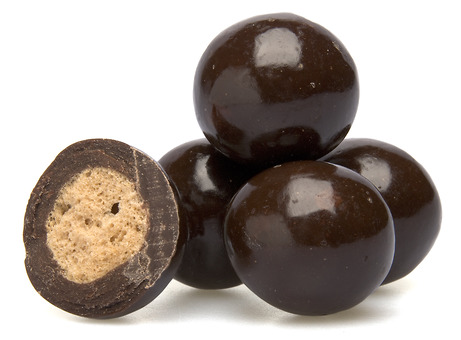 Dark Malt Balls